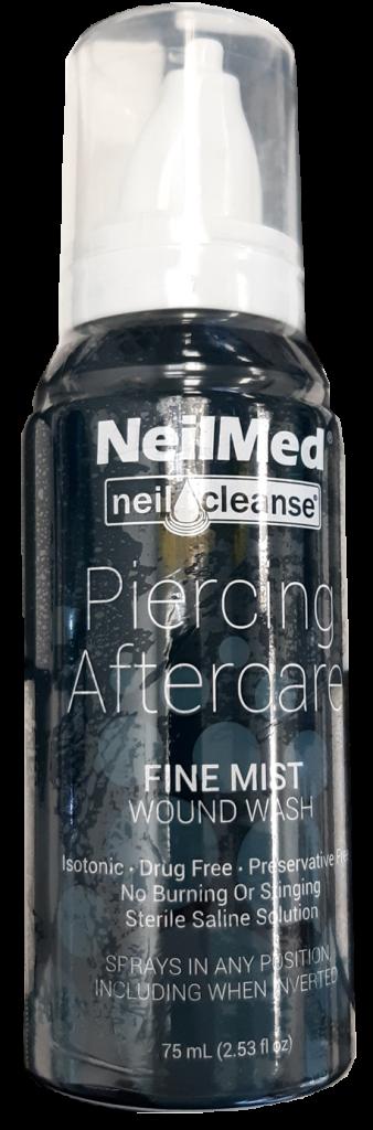 Neilmed Wound Saline Spray
